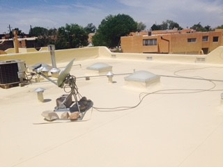 flatRoof3 Roofing Services in and beyond the Greater Albuquerque Area