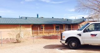 ROOF 4 Roof Inspections by Roofing Professionals in Albuquerque, New Mexico