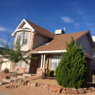 SHINGLE Residential Roofing Services in Albuquerque and North Central New Mexico