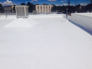 flatRoof4 Commercial Roofing Services in the Greater Albuquerque, New Mexico Area