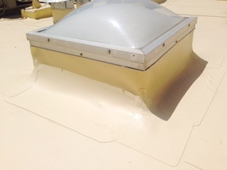 flatRoof skylight Preventative Maintenance for Residential Roofs in Albuquerque, New Mexico